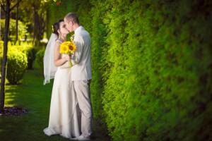 свадебное фото киев желтая свадьба (32)
