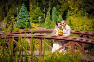 свадебное фото киев желтая свадьба (73)