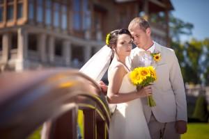 свадебное фото киев желтая свадьба (79)