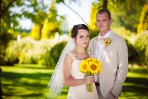 свадебное фото киев желтая свадьба (8)