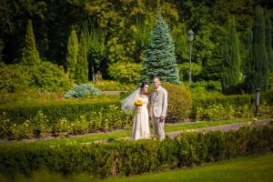 свадебное фото киев желтая свадьба (80)