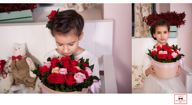 фотосессия девочек детский и семейный фотограф Киев
