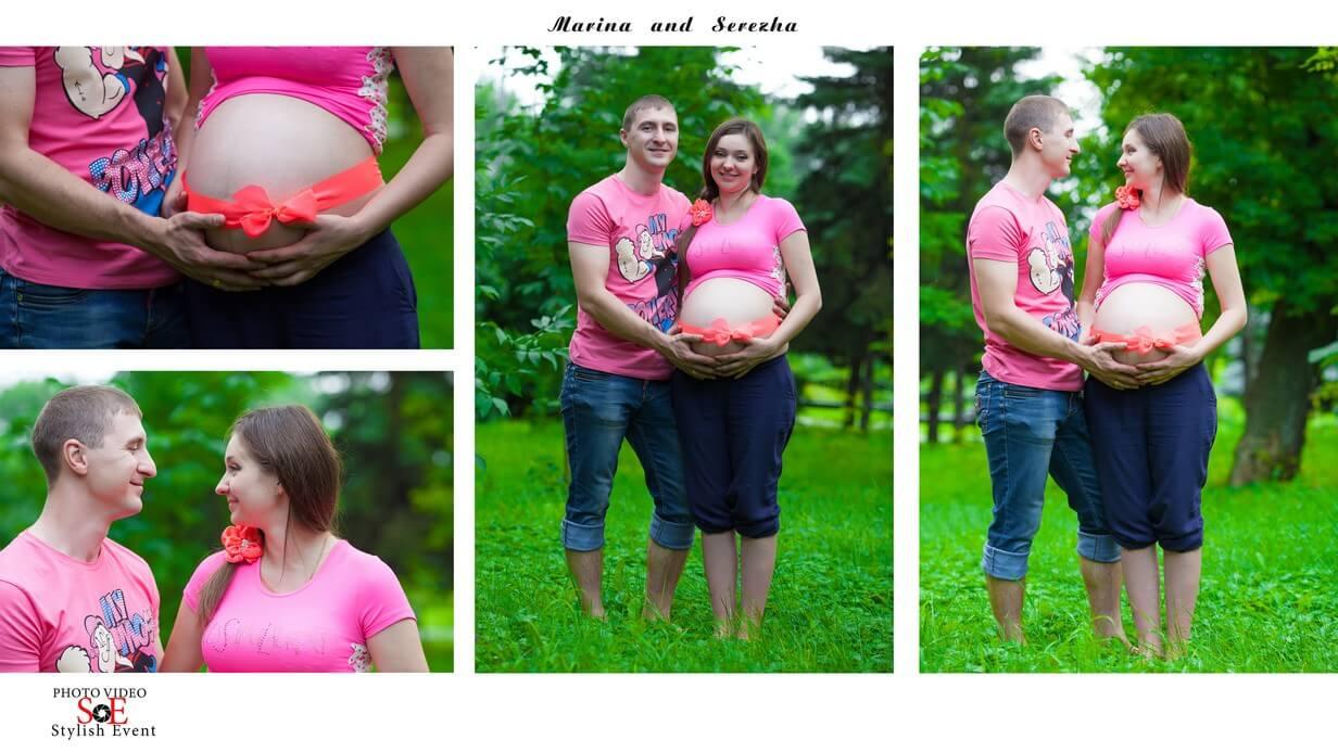 Имеют ли право вывести за штат беременную 3