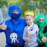 фотограф на детский день рождения киев