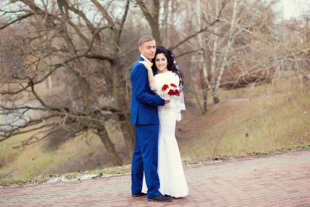зимняя-свадьба-Фотограя-Марина-Праздничная-Киев-4