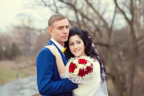 зимняя-свадьба-Фотограя-Марина-Праздничная-Киев-5