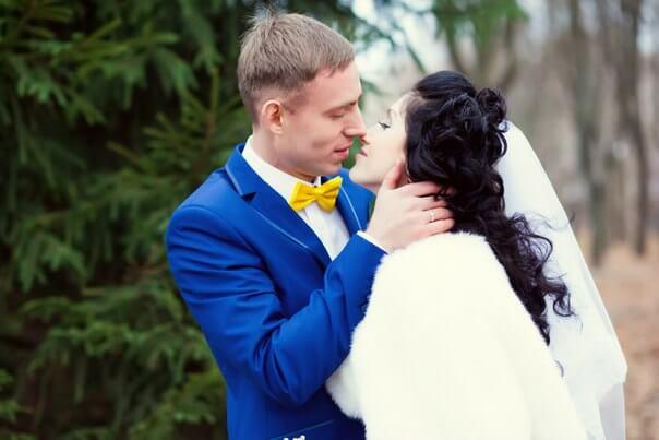 зимняя-свадьба-Фотограя-Марина-Праздничная-Киев-7
