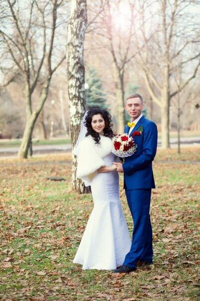 зимняя-свадьба-Фотограя-Марина-Праздничная-Киев-9