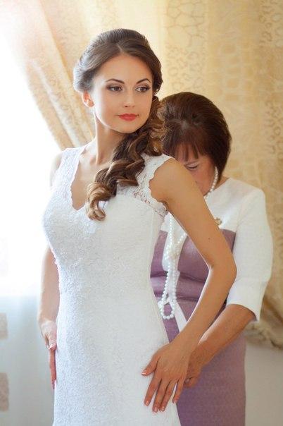 свадебное фото образец свадебный фотограф Артем Бездольный