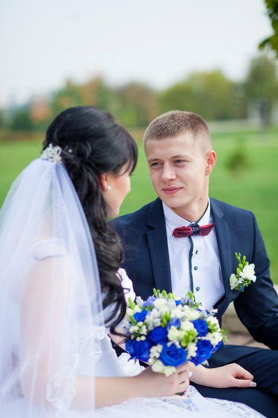свадебное фото фотограф Киев Марина Праздничная