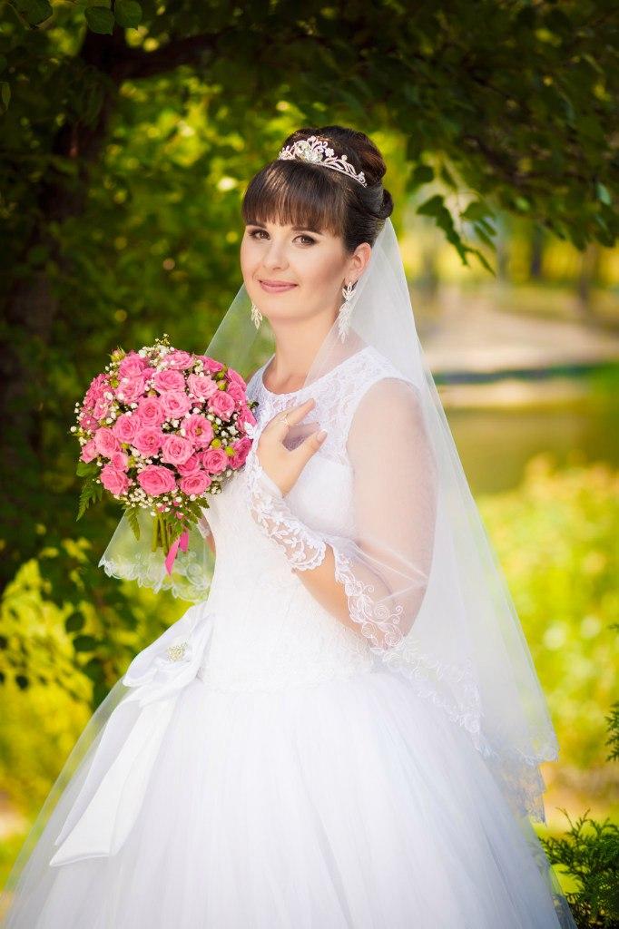 фотограф Марина Праздничная Свадебное фото