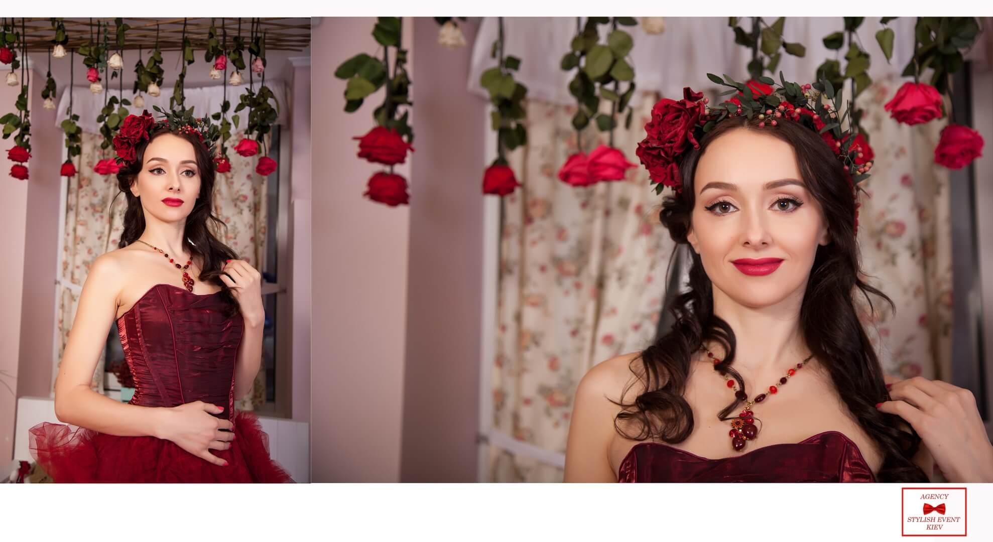 фотограф на выпускной Марина Праздничная Артем Бездольный Киев