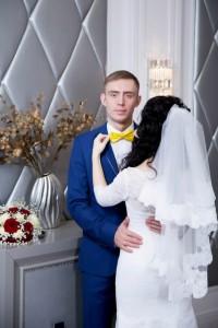 фотосессия в студии Фотограф Артем Бездольны
