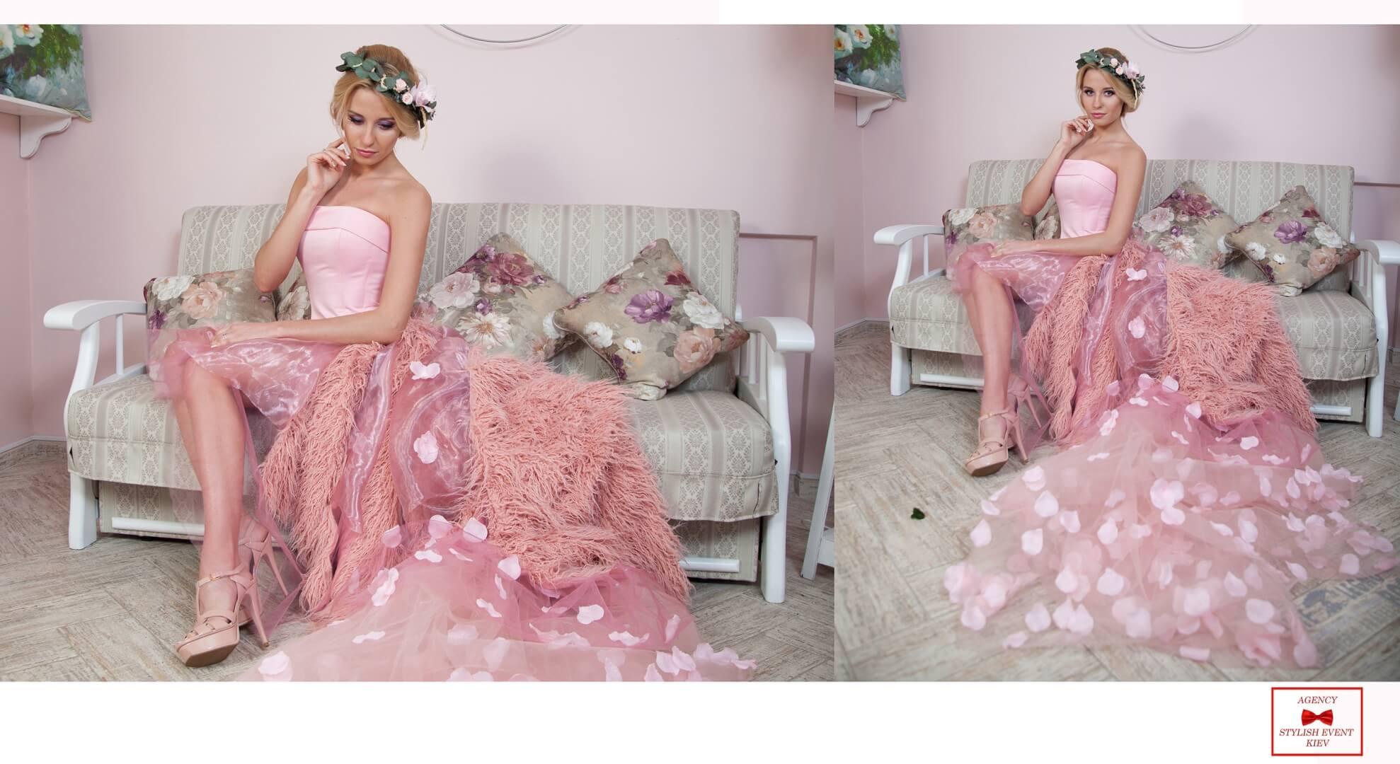 фотосессия для портфолио платье на прокат для фотосессии фотограф Киев