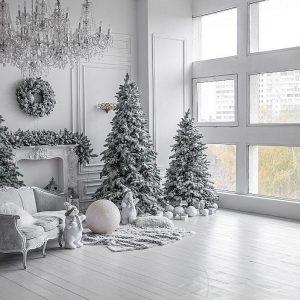 Новогодняя студия 2019 Киев PlayStudio заказать