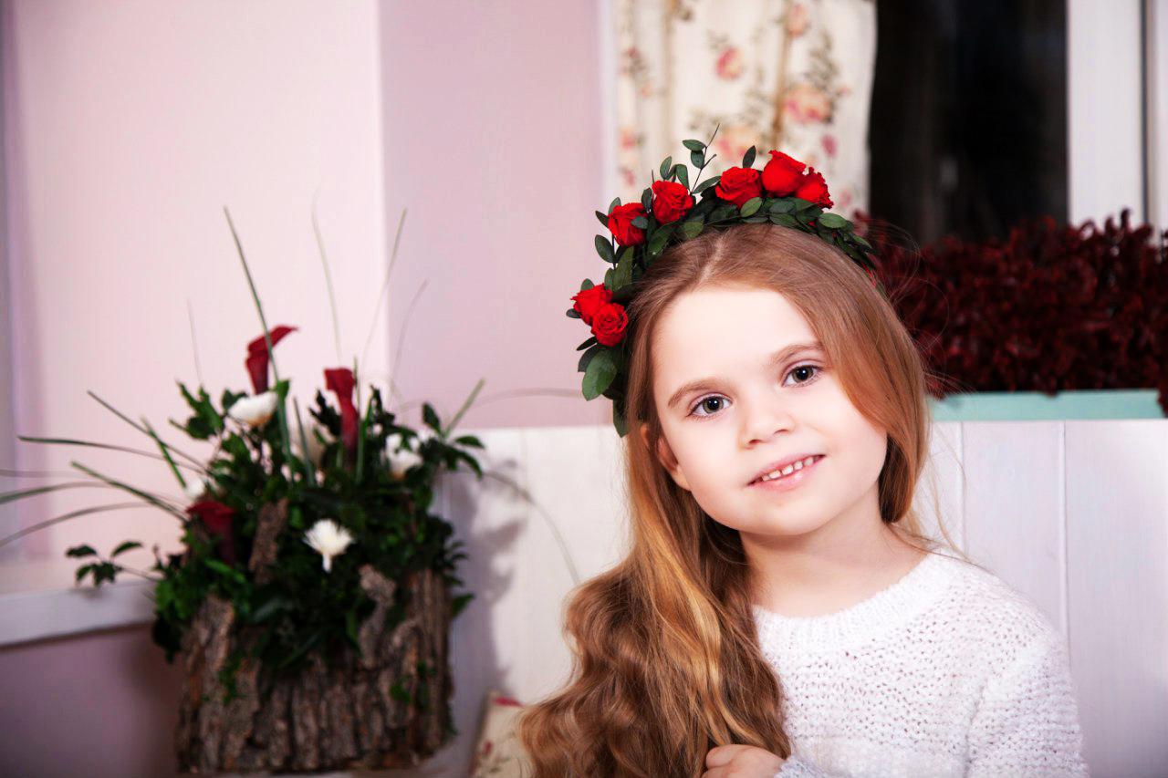 дедетская фотосессия детский фотограф Киев Марина Праздничная Артем Бездольный