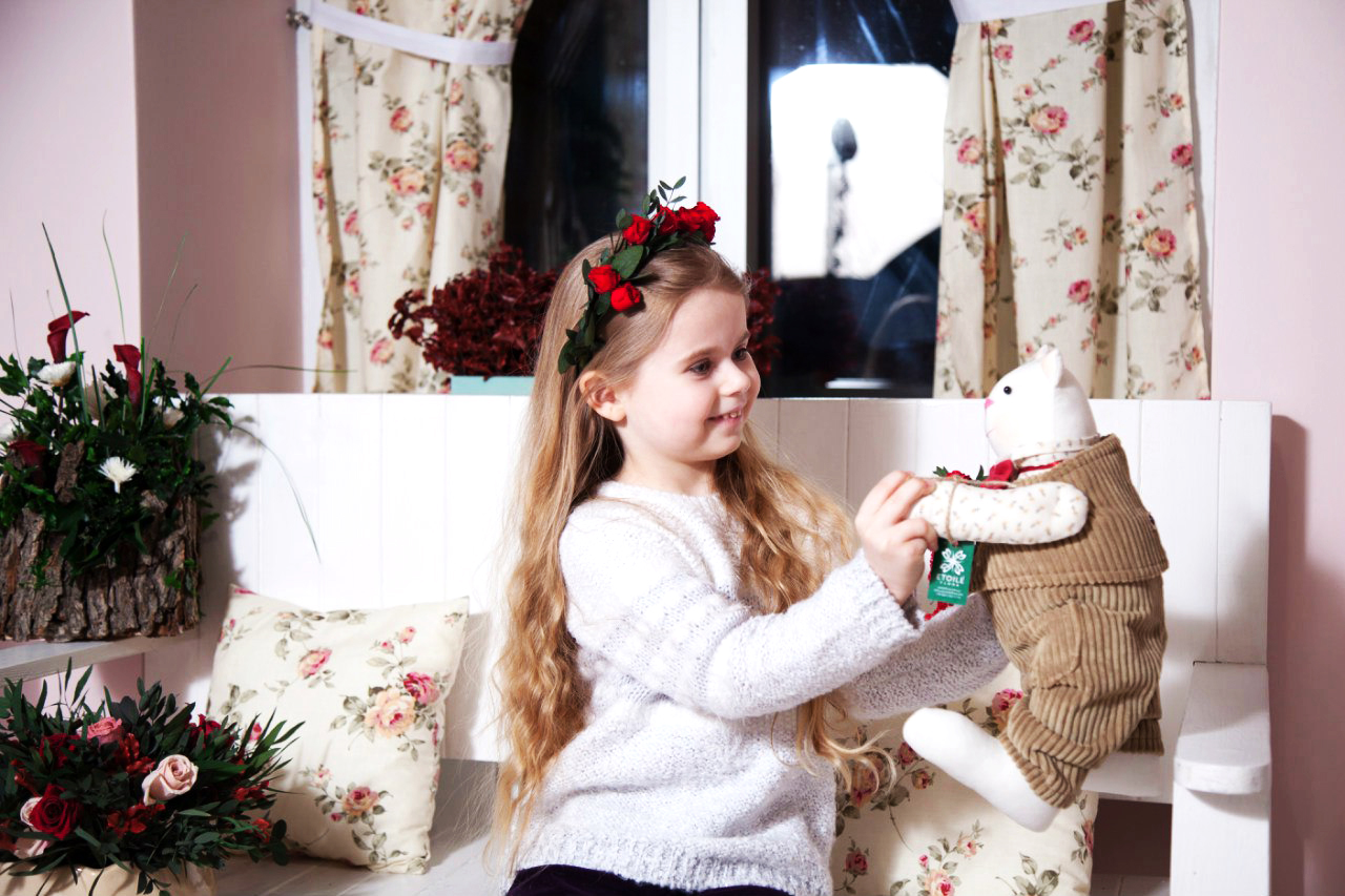 детская фотосессия детский фотограф Киев Марина Праздничная Артем Бездольный
