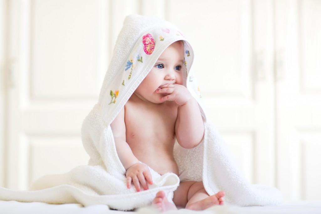 фотосессия для новорожденных
