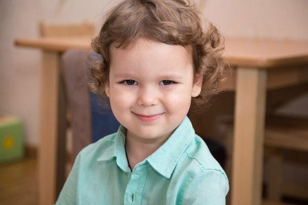 детский фотограф Киев семейный