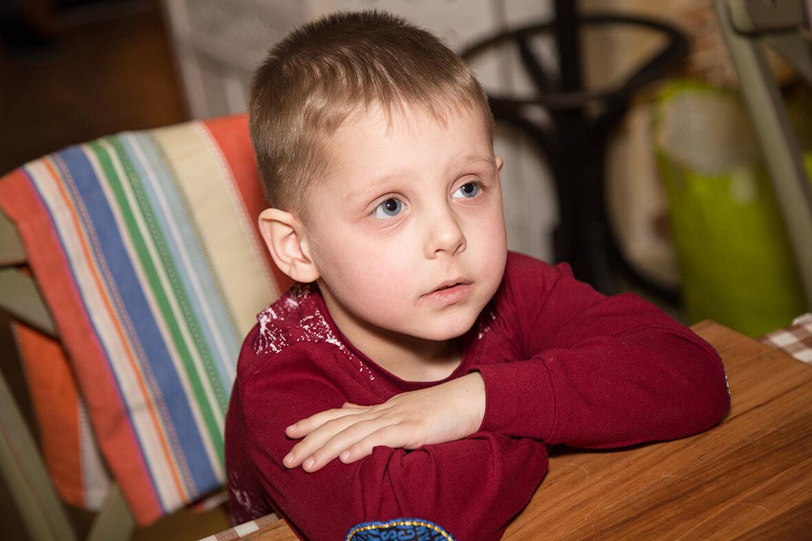 фотограф на детский день рождения киев Марнина Праздничная (17)