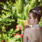 Свадебная фотосессия в ботаническом саду имени Гришко Киев места для свадебной съемки фотосессии