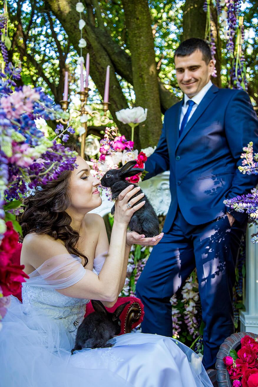 Фото на свадьбу цена