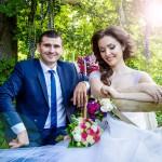 Свадебный фотограф Киев Межигорье идеи для свадьбы свадебная фотосессия позы (43)