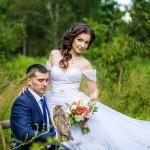 Свадебный фотограф Киев Межигорье идеи для свадьбы свадебная фотосессия позы (49)