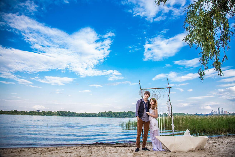 досвадебная после до свадебная фотосъемка фотосессия фотограф киев