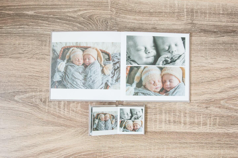детская семейная фотокнига фотоальбом заказать из своих фото