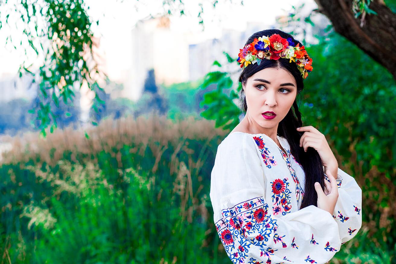 фотограф на девичник день рождения фотосессия киев ирпень буча гостомель марина праздничная