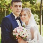 свадебная прогулка фотограф киев