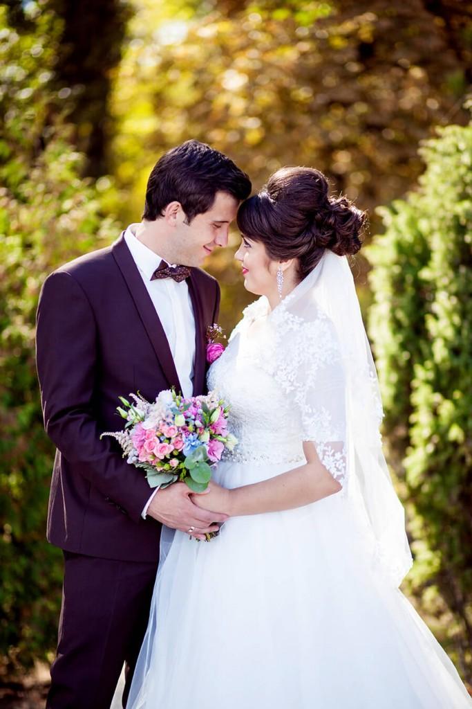 Фото и видеосъемка свадьбы недорого