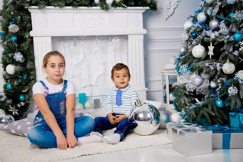 novogodnjaja-detskaja-fotosessija-brata-i-sestry-1