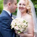 fotograf na svad'bu kiev svadebnye pozy svadebnaja fotosessija v teatre kukol (1)