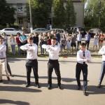 Foto i videos#jomka na 1 pervoe sentjabrja poslednij zvonok vypusknoj kiev irpen' bucha (1)