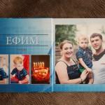 Zakazat' detskuju semejnuju fotoknigu. Pechat' fotoknig Kiev. Fotograf na detskij den' rozhdenija Kiev (15)