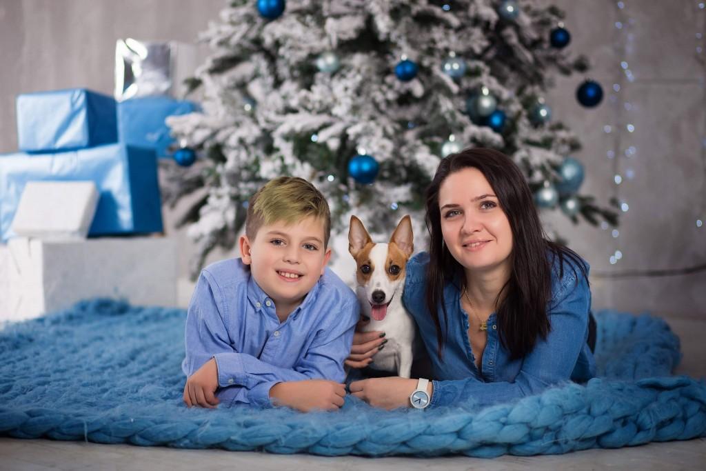 фотосессия с собакой киев (2)