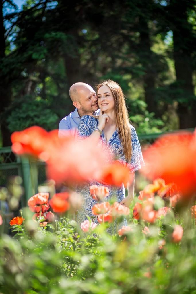 Fotosessija Love Story. Fotosessija v makah (1)