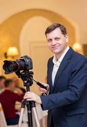 Videooperator Kiev Artem Bezdol'nyj