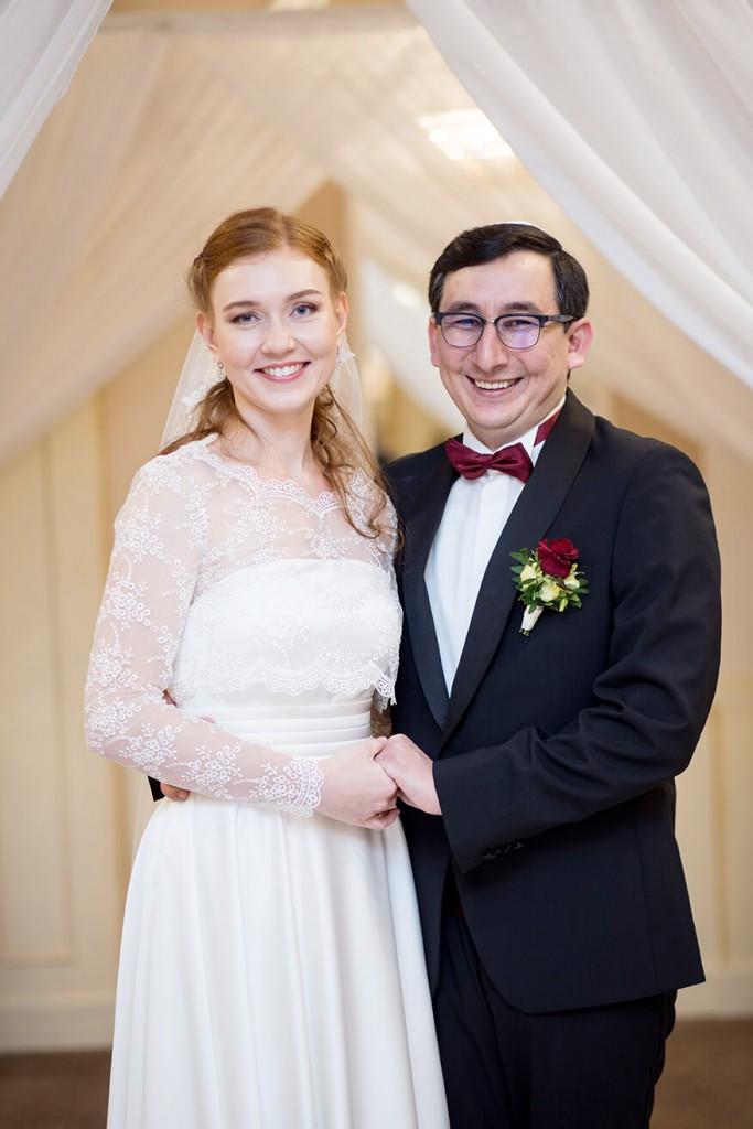 fotograf na hupu evrejskuju svad'bu kiev