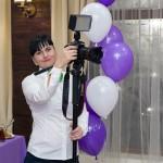 fotograf videooperator na detskij utrennik detskij den' rozhdenija irpen' gostomel' bucha Marina Bezdol'naja