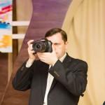 fotograf videooperator na korporativ den' rozhdenija jubilej Artem Bezdol'nyj Kiepv irpen' Bucha Brovary Borispol' (2)
