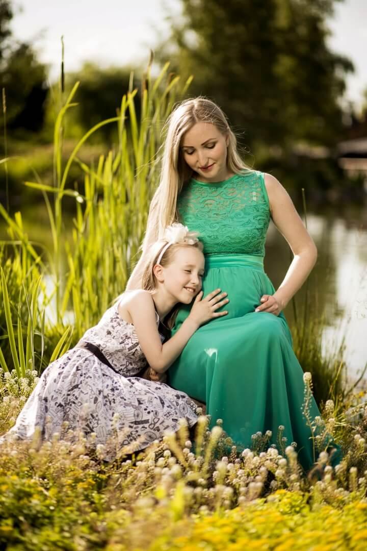 Фотосессия для беременных абакан 34
