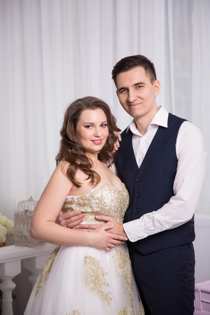studijnaja svadebnaja fotosessija kiev (1)