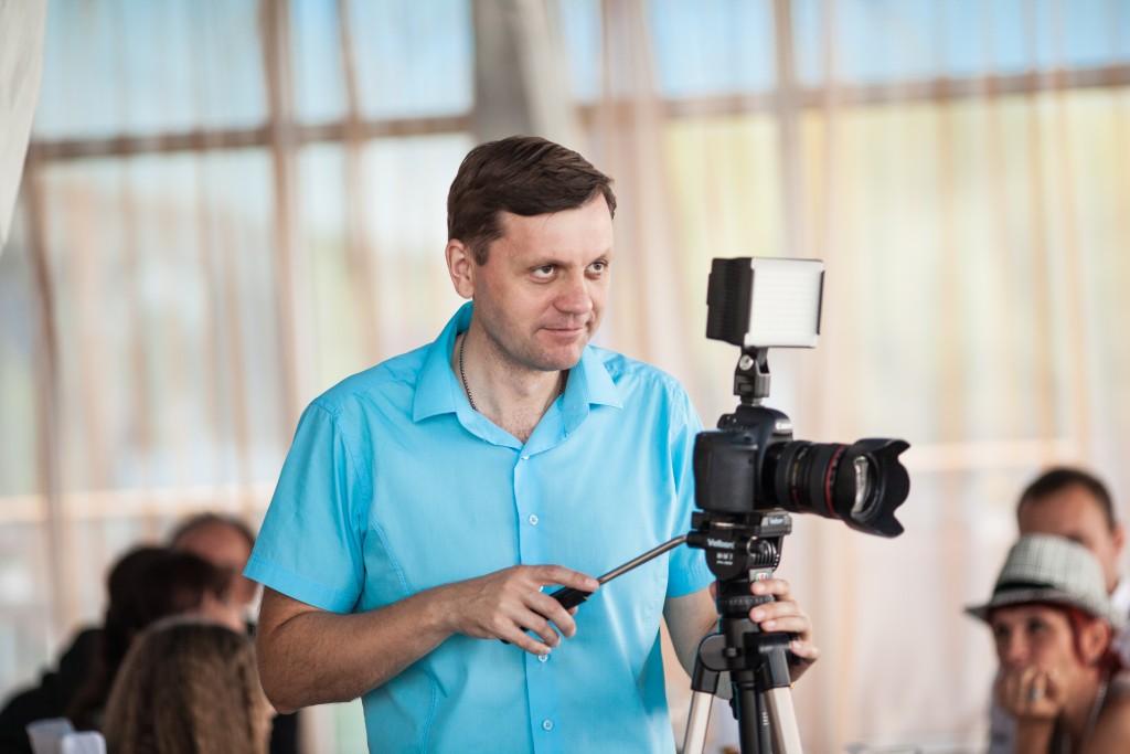 svadebnyj videooperator Irpen' Bucha Kiev (2)