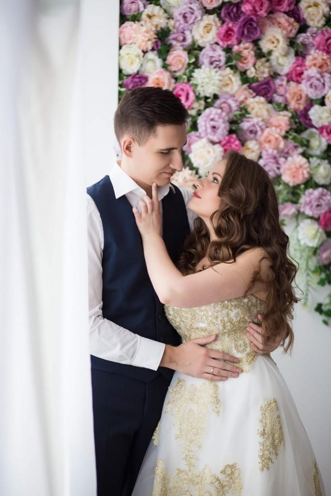 tudijnaja svadebnaja fotosessija - fotograf kiev (1)