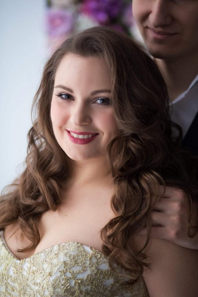 studijnaja svadebnaja fotosessija - fotograf kiev (4)