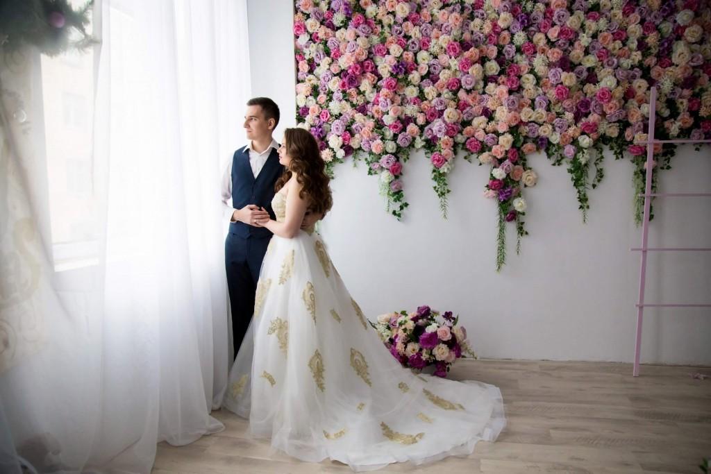 studijnaja svadebnaja fotosessija - fotograf kiev (5)
