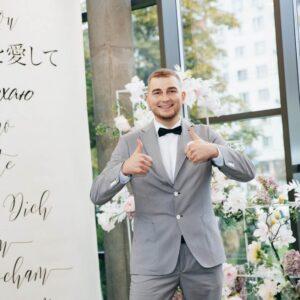 фотограф на свадьбу в ЗАГС Киев